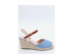 Espadrilky model 153837 Inello