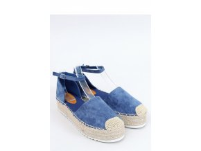 Espadrilky model 153848 Inello
