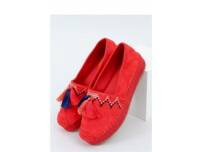 Espadrilky model 153902 Inello