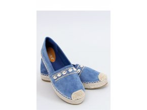 Espadrilky model 153914 Inello