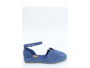 Espadrilky model 153923 Inello