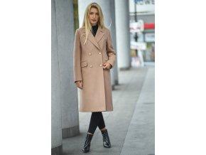 Kabát model 140124 Mattire