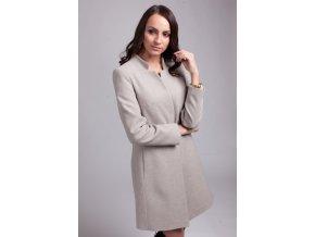 Kabát model 79942 Mattire