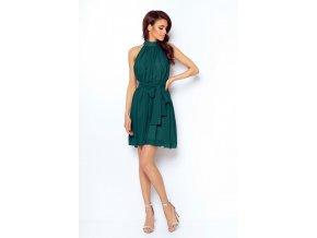 Spoločenské šaty model 124028 IVON