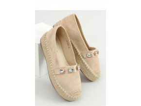 Espadrilky model 154408 Inello
