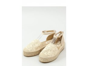 Espadrilky model 154508 Inello