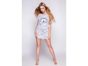 Nočná košeľa model 146955 Sensis