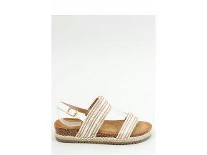 Sandále model 155076 Inello