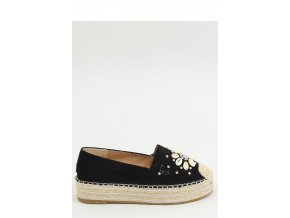 Espadrilky model 154491 Inello