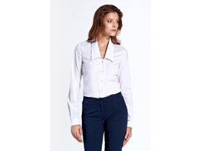 Tričko s dlhým rukávom model 124261 Colett