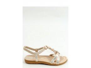 Sandále model 156011 Inello