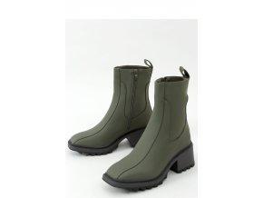 Topánky na opätku model 157796 Inello