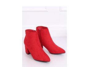 Topánky na opätku model 136742 Inello