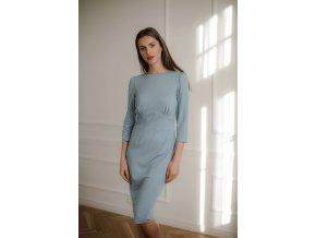 Spoločenské šaty model 143913 Lenitif