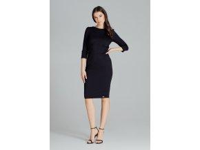 Spoločenské šaty model 143914 Lenitif