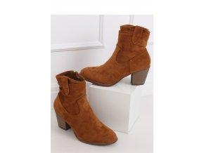 Topánky na opätku model 146805 Inello