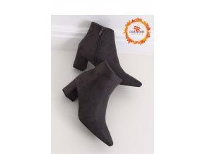Topánky na opätku model 147333 Inello