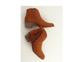 Topánky na opätku model 147612 Inello