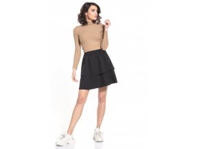 Krátka sukňa model 152936 Tessita