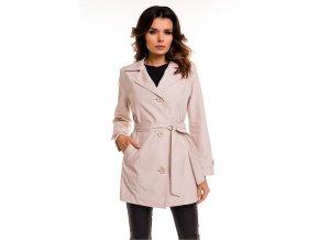 Kabát model 63550 Cabba