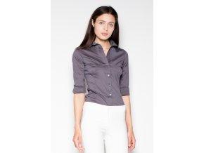 Tričko s dlhým rukávom model 77456 Venaton