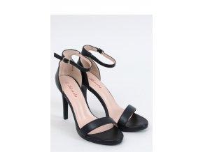 Sandále na opätkoch model 153860 Inello