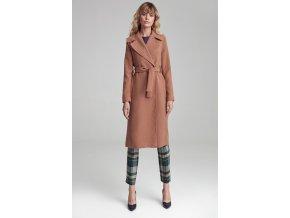 Kabát model 136051 Colett