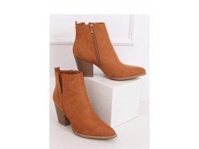 Topánky na opätku model 146870 Inello