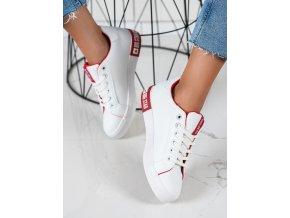 Moderné dámske tenisky