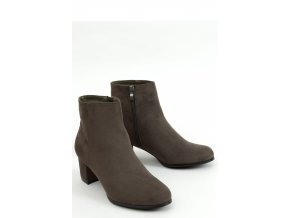 Topánky na opätku model 158561 Inello