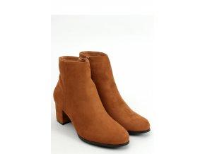 Topánky na opätku model 158562 Inello