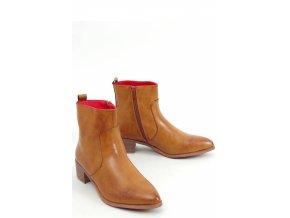 Topánky na opätku model 158654 Inello