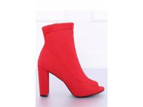 Topánky na opätku model 127097 Inello