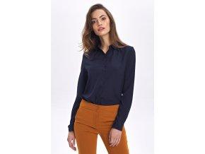 Tričko s dlhým rukávom model 144547 Colett
