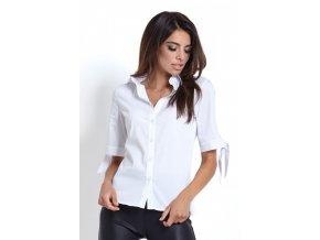 Tričko s krátkym rukávom model 124077 IVON