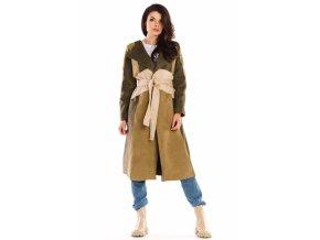 Kabát model 158797 awama