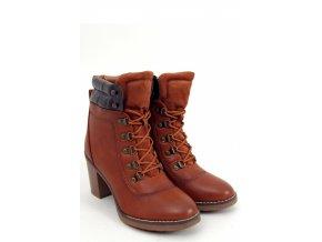 Topánky na opätku model 158828 Inello