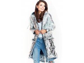 Kabát model 139561 awama