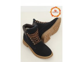 Topánky typu Traper model 149702 Inello