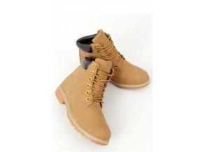 Topánky typu Traper model 157648 Inello