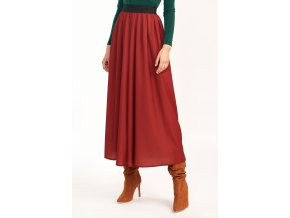 Dlhá sukňa model 158900 Nife