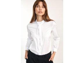 Tričko s dlhým rukávom model 158329 Nife