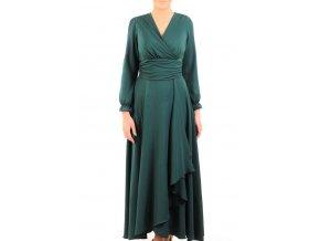 Spoločenské šaty model 158627 Jersa