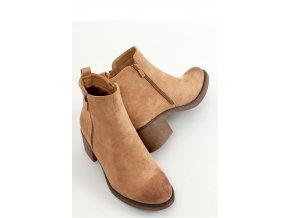 Topánky na opätku model 157769 Inello