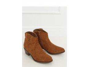 Topánky na opätku model 148685 Inello