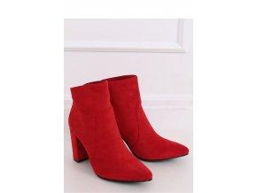 Topánky na opätku model 158947 Inello