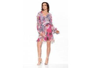 Spoločenské šaty model 142901 Lemoniade