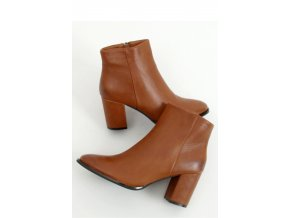 Topánky na opätku model 157741 Inello