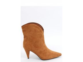 Topánky na opätku model 159033 Inello