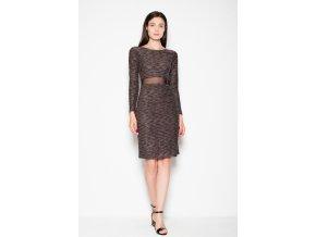 Šaty na deň model 77224 Venaton